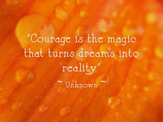 Courage-is-the-magic